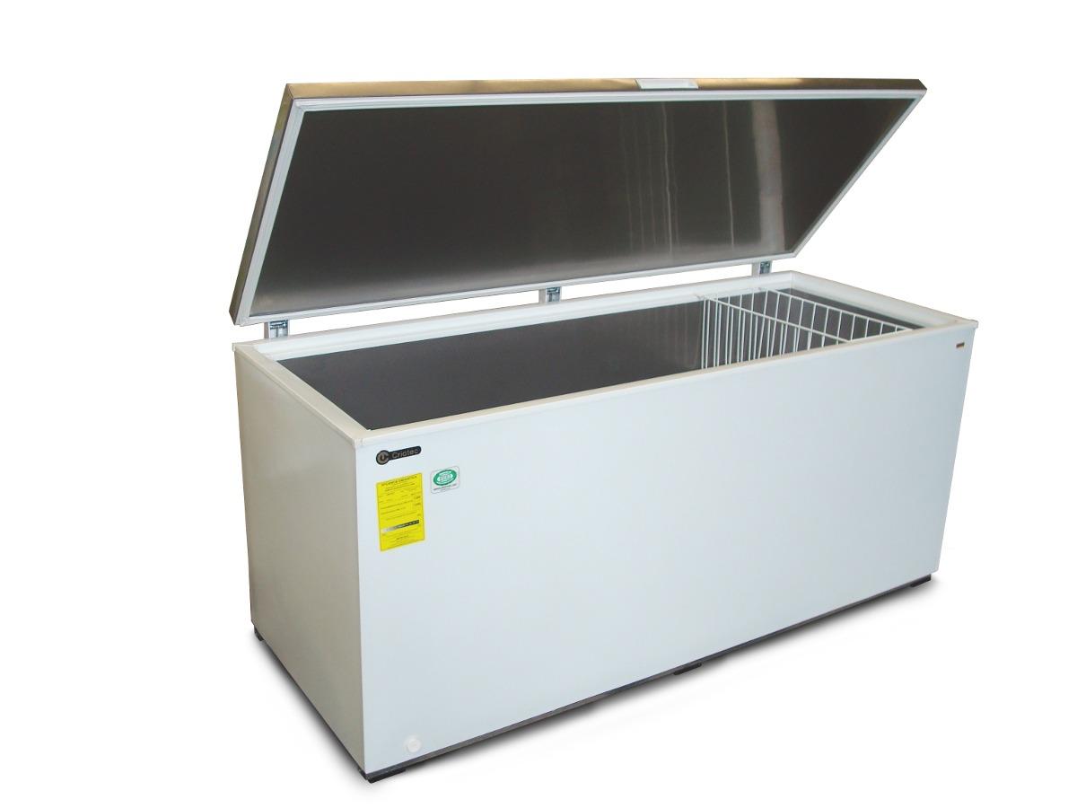 comprar arcón congelador horizontal